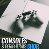 Gaming Consoles & Peripherals In Stock & Ready to Ship