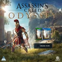 Assassin's Creed: Odyssey - Out Now