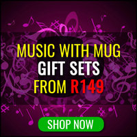 Music With Mugs Gift Sets
