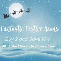 Fantastic Festive Reads - Buy 2 Selected Books and Save 10%