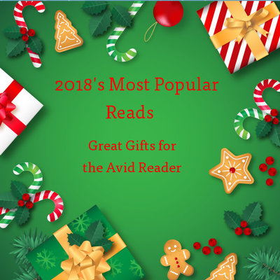 2018's Most Popular Reads