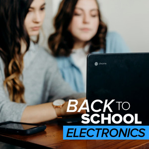 Back to School Notebooks and Tablets