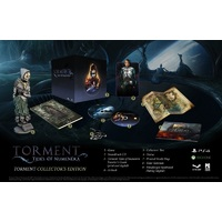 Torment: Tides of Numenera (PC/PS4/Xbox One))
