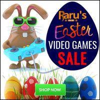 Easter Games Sale Now On!