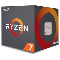 AMD Ryzen CPU & Socket AM4 Motherboards now available