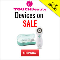 Touch Beauty Devices Sale - Save Up To 26%