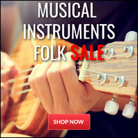 Musical Instruments Folk Sale