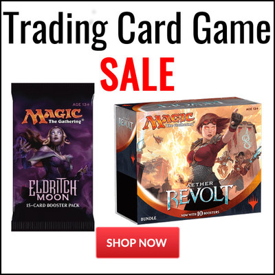 Trading Card Games Sale
