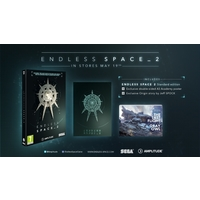 Endless Space 2 - Physical Edition (PC)