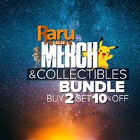 Buy 2 Merch Items & Save 10%. Over 800+ to Select From!