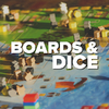 Boards & Dice on Promotion