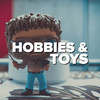 Hobbies & Toys on Promotion