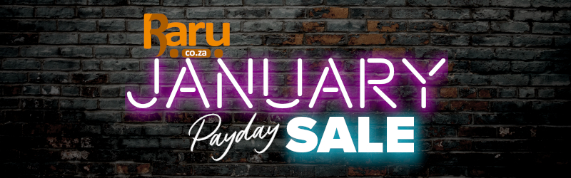January Payday Sale