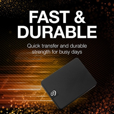 New Seagate External Drives Available