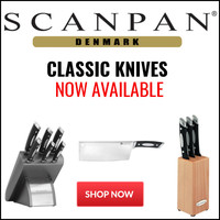 Scanpan Classic Knives Now Available