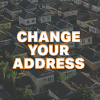 Change My Address