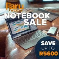 Notebooks on Sale
