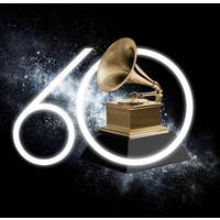 Grammy 2018 Winners