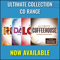 Ultimate Collection CD's Available to Order
