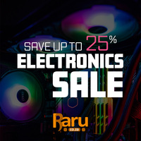 Raru Halloween Shop - Get Ready with our Frightening Collection of Movies, Books, Games & More!
