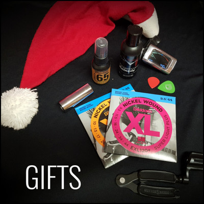 Gifts For the Musician