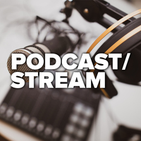 Podcasting/Streaming