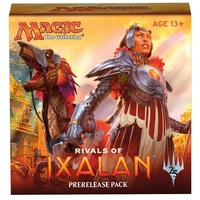 Magic the Gathering Rivals of Ixalan Now Available