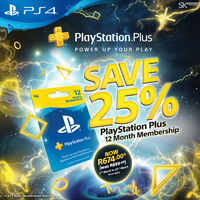 Great Game Sale - Save Up To 25%