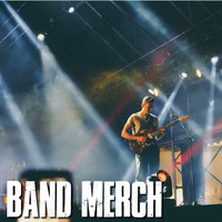 Music & Band Merch