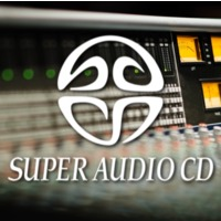 Super-Audio CD's