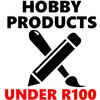 Hobby Products Under R100