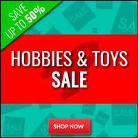 Up To 40% Off Jigsaw Puzzles