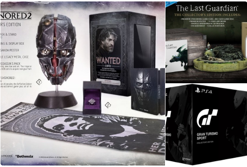 Dishonored  Collectors Edition Ring