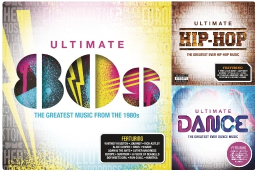 News - New CD Releases now available including Various Artists