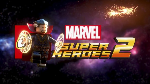 News - LEGO Marvel Super Heroes 2 on PS4/Xbox One/Switch - In Stock ...