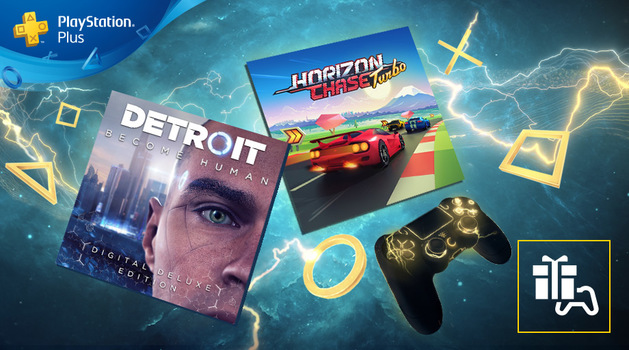 News - Sony PSN July 2019 Complimentary PS4 Games Announced