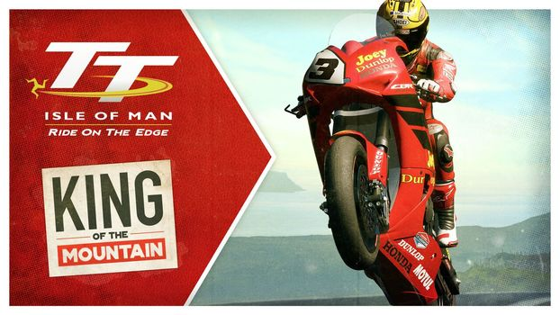 news tt isle of man ride on the edge pc ps4 xbox one. Black Bedroom Furniture Sets. Home Design Ideas
