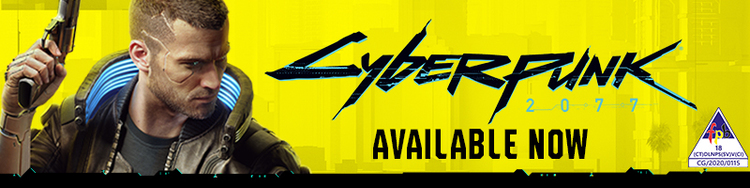 News - Cyberpunk 2077 (PC/Xbox One/PS4) Standard
