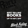 Black Friday Early Bird Deals - Save up to 60% on Best Selling Books! - Thumbnail