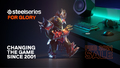 SteelSeries - PC Gaming Accessories on Promotion - Ends 11 December 2020 - Thumbnail
