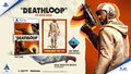 Deathloop (PS5) Standard & Deluxe Edition on Pre-Order. Includes Bonus Dead Dogs T-Shirt. Due 14 September 2021. - Thumbnail