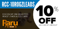 Save 10% On Selected Rogz Leads & Collars Use Coupon Code RCC-10ROGZLEADS - Thumbnail