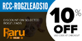 Save 10% On Selected Rogz Leads - Use Raru Coupon Code RCC-ROGZLEADS10 - Thumbnail