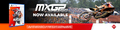 MXGP 2020 - The Official Motocross Videogame (PS5) Out Now - Thumbnail
