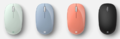 Featured Microsoft - Bluetooth Mice with DC Comics Mouse Pads Selection - Thumbnail