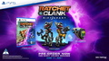 Ratchet & Clank: Rift Apart (PS5) on Pre-Order. Due 11 June 2021. - Thumbnail