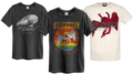 Featured - Led Zeppelin T-shirts - Thumbnail