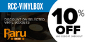 Vinyl Boxsets. Save 10% on Checkout using Coupon Code RCC-VINYLBOX - Thumbnail