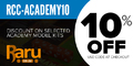 Academy Model Kits - Save 10% on Checkout Using Coupon Code RCC-ACADEMY10 - Thumbnail