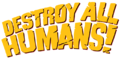 Destroy all Humans! (Nintendo Switch) on Pre-Order. Due 29 June 2021. - Thumbnail